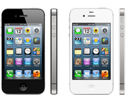 iPhone 4S kleuren