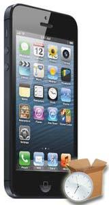iPhone 5 Levertijden