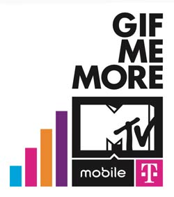 MTV Mobile abonnement met iPhone toestel
