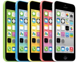 iPhone 5c voor Tele2 abonnement