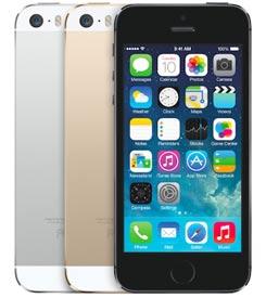 Wordt de iPhone goedkoper wanneer iPhone 5S en iPhone 5C komt?