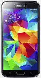Galaxy S5 toestel