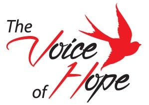 The Voice of Hope voor KWF