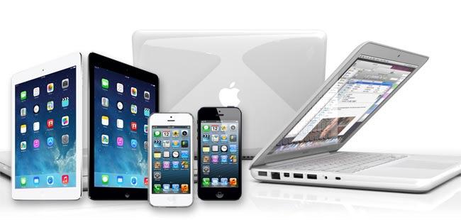 Maak jezelf klaar voor iPhone 6 en iOS 8.0