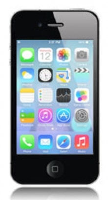 Beste iPhone 4s aanbieding