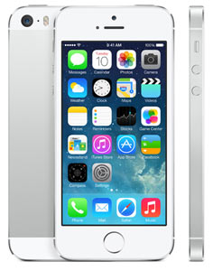 iPhone 5S juni deal aanbieding