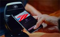 Betalen met iPhone 6 Plus en Apple Pay