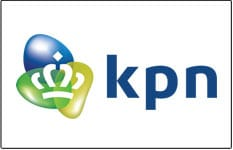 KPN met iPhone abonnement