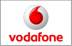 Vodafone met iPhone 6S