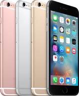iPhone 6s en plus toestel aanbiedingen