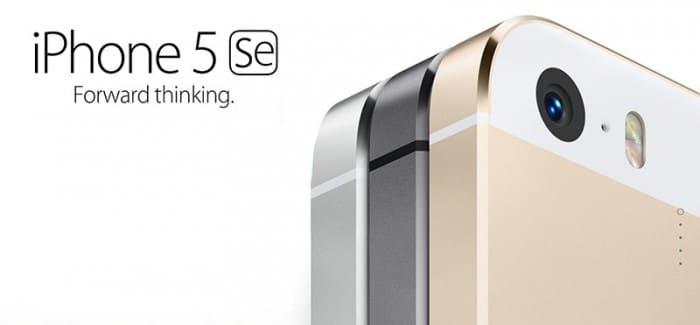iphone 5se 4 inch hoek
