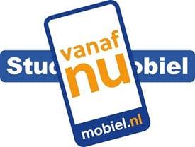 Studentmobiel.nl is nu Mobiel.nl geworden