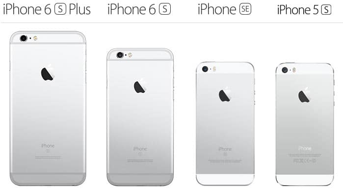 iPhone-6S-Plus-SE-5S-comparison