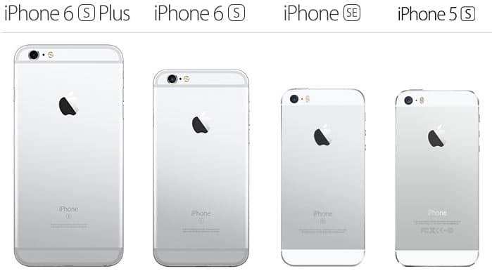 iPhone-6S-Plus-SE-5S-comparison