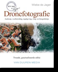 Leer tips over drone fotografie of geef cadeau